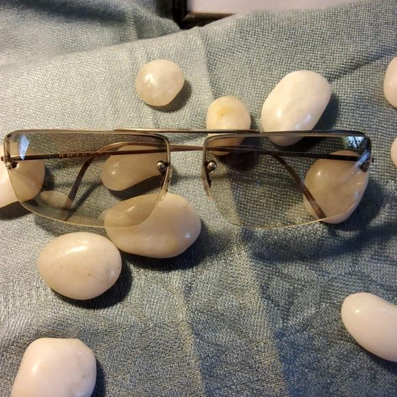 Oliver Peoples Sunglasses 👓 STINGRAY